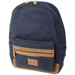 Rawlings Canvas and Leather Game Day Backpack
